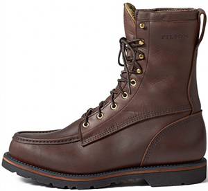 Filson Waterprrof Uploader Boot: US$475.