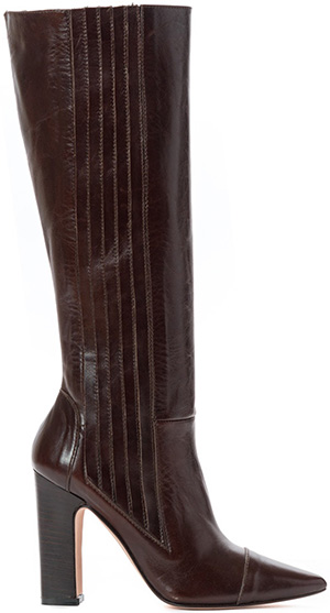 Etienne Aigner Isolde 110mm women's boot: US$495.