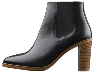 A.P.C. Fleurus Boot: US$515.
