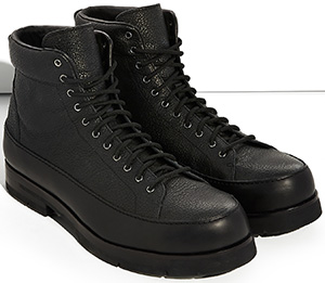 Philip Lim Summit Short Boots: US$550.