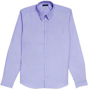 CoStume National Dress Shirt with Italian Collar: US$570.