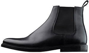 A.P.C. Chelsea Boot: US$595.