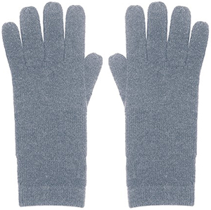 Eric Bompard 100% Cashmere men's gloves: €65.