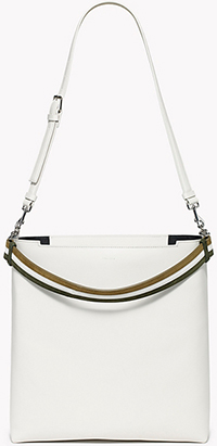 Theory Urban Bucket Bag in Linden: US$655.