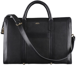 A.P.C. Lydia women's bag: US$780.