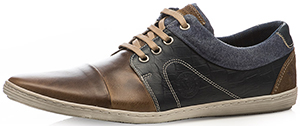 Bruno Banani Duo Street - Lace ups shoe: €99.95.