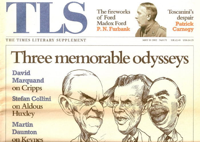 The Times Literary Supplement | TLS.