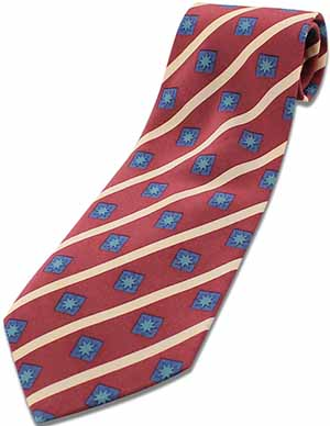 Acme Studio Siena 2 Neck Tie Michael Graves: US$59.