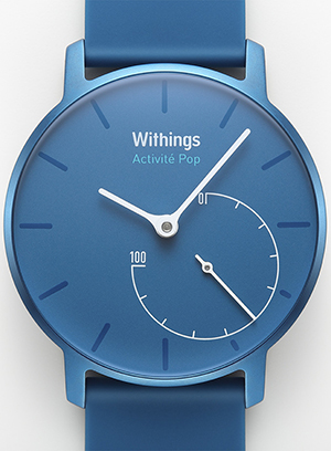 Withings Activité Pop smartwatch: US$149.95.