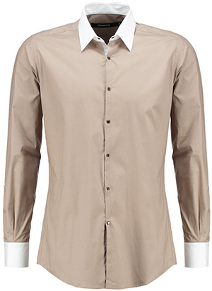 Karl Lagerfeld men's shirt: £85.