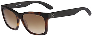 Karl Lagerfeld men's sunglasses.