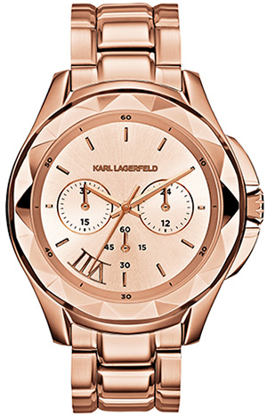 Karl Lagerfeld men's watch.