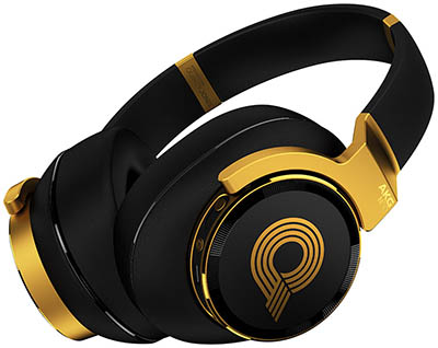AKG N90Q - the world's first headphone with personalized sound: US$1,499.95.