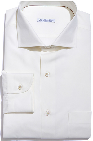 Loro Piana Alain Japon Silk Shirt: €620.