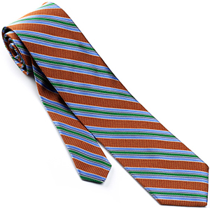 Allen Edmonds Stripe Tie: US$55.97.