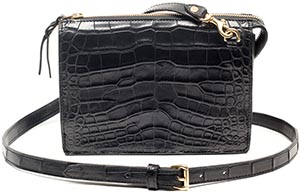 Lotuff The American Alligator Tripp: US$3,850.