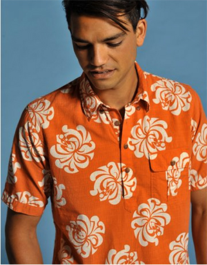 Likao Hawaii shirt: US$98.