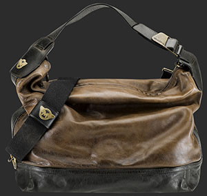 Matchless Small Unisex Sack Bag.