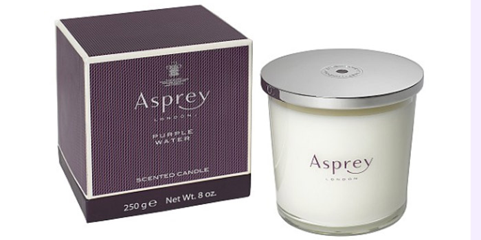 Top 100 best high end brands makers of luxury home for Best scented candle brands