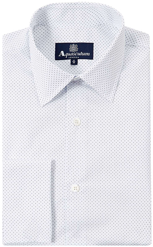 Aquascutum Procter Evening Shirt: US$240.