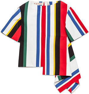 Marni Short sleeve women's shirt: €1,120.