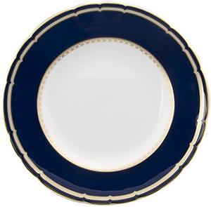 Royal Crown Derby Ashbourne Plate 10-inch: £110.