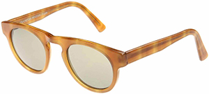 A Suitable Wardrobe Dundee Men's Sunglasses: US$475.