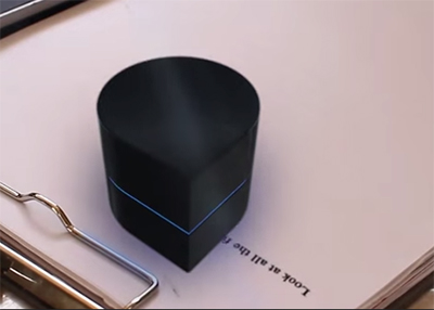 ZUtA - The first mini robotic printer: US$199.