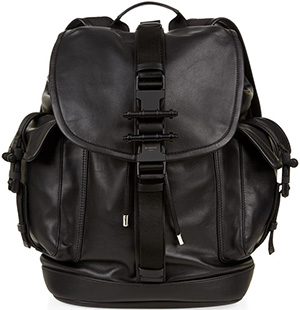 Givenchy Obsedia Lock Backpack: £1,725.