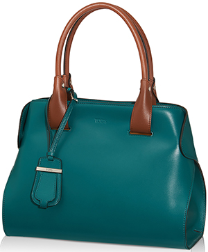 Tod's Women's Small Cape Bag.
