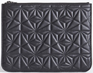 Neil Barrett Verona Large Zip Holder Men's Wallet: US$372.82.