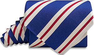 Beau Ties Lexington Necktie: US$69.