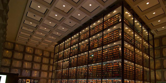 Beinecke Rare Book and Manuscript Library, 121 Wall Street, New Haven, CT 06511, U.S.A.