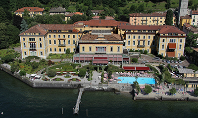 Grand Hotel Villa Serbelloni, Via Roma 1, 22021 Bellagio, Italy.