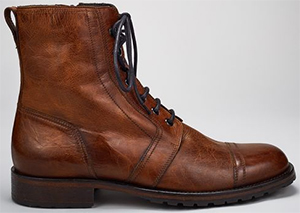 Belstaff Dalwood Short Boot: €545.