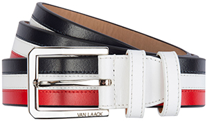 Van Laack Gallo men's belt: €169.95.