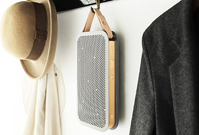 BeoPlay P2.
