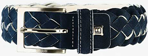 Laura Biagiotti men's belt.