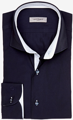 Laura Biagiotti men's shirt.