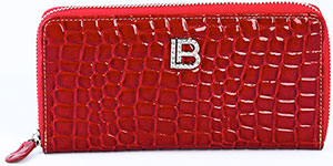 Laura Biagiotti women's wallet.