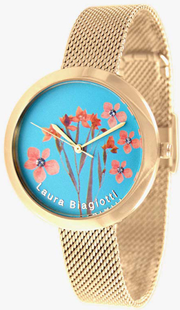 Laura Biagiotti  women's watch.