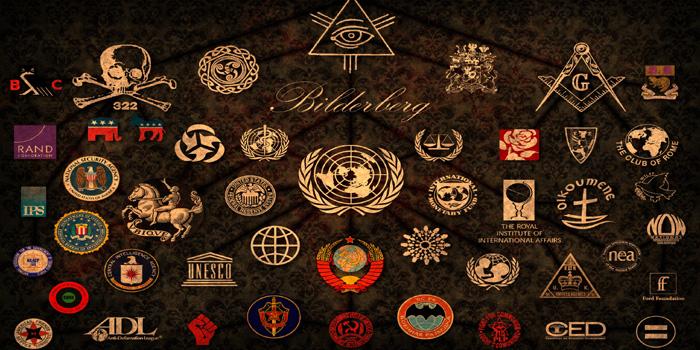 Bilderberg Club members.