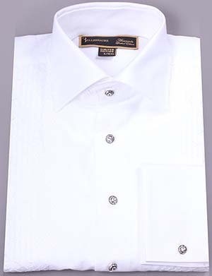 Billionaire Couture Flavio/Cufflink Regular Fit Shirt: US$1,350.