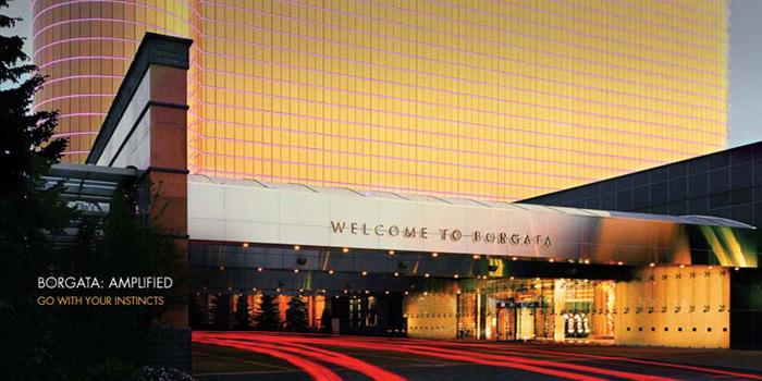 The borgata hotel and casino in atlantic city, nj the isle casino bettendorf