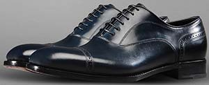 Brioni Anthony II Men's Oxford Shoes: US$1,175.