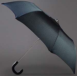 Brioni Men's Umbrella: US$1,025.
