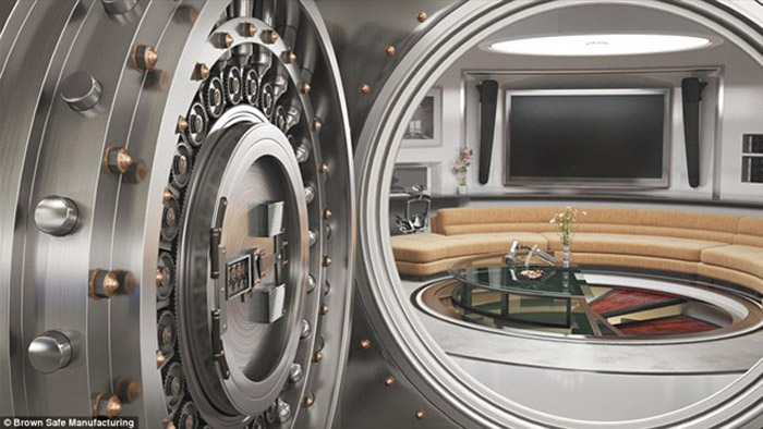 top  best highend safe brands  manufacturers of luxury, Luxury Homes