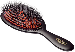 The Mason Pearson Hairbrush: US$325.
