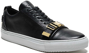 Buscemi 50 mm men's shoe: US$750.