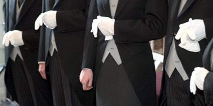 The International Guild of Professional Butlers.